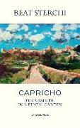 Cover-Bild zu Capricho
