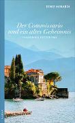 Cover-Bild zu Der Commissario und ein altes Geheimnis