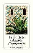 Cover-Bild zu Glauser, Friedrich: Gourrama