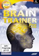 Cover-Bild zu Braintrainer Pro von United Soft Media Verlag GmbH (Hrsg.)