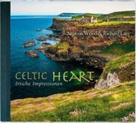 Cover-Bild zu Celtic Heart von Wood, Simeon