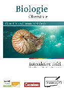 Cover-Bild zu Biologie Oberstufe, Interaktive Tafel-Materialien, Genetik und Immunbiologie, CD-ROM