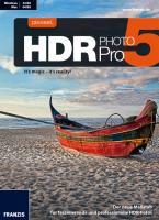 Cover-Bild zu Pixxsel HDR Photo Pro 5