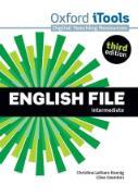 Cover-Bild zu English File third edition: Intermediate: iTools
