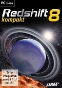 Cover-Bild zu Redshift 8 kompakt von United Soft Media Verlag GmbH (USM) (Hrsg.)