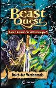 Cover-Bild zu Beast Quest - Dolch der Verdammnis von Blade, Adam