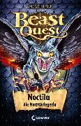 Cover-Bild zu Beast Quest 55 - Noctila, die Nachtkriegerin (eBook) von Blade, Adam