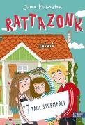 Cover-Bild zu Rattazonk von Kliebenstein, Juma