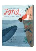 Cover-Bild zu Jona - Der große Fisch und Ninive von Jooß, Erich