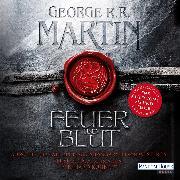 Cover-Bild zu Martin, George R.R.: Feuer und Blut - Erstes Buch (Audio Download)