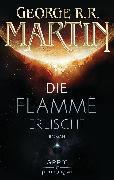 Cover-Bild zu Martin, George R.R.: Die Flamme erlischt (eBook)