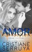 Cover-Bild zu Serruya, Cristiane: Amor Imprevisível (eBook)