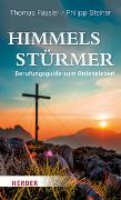 Cover-Bild zu Himmelsstürmer von Fässler, Thomas