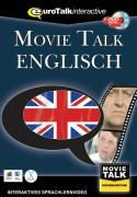 Cover-Bild zu Englisch - Movie Talk Advanced