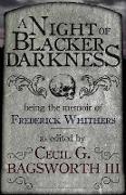 Cover-Bild zu Wells, Dan: Night of Blacker Darkness (eBook)