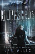 Cover-Bild zu Wells, Dan: Bluescreen
