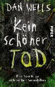 Cover-Bild zu Wells, Dan: Kein schöner Tod (eBook)