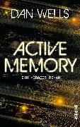 Cover-Bild zu Wells, Dan: Active Memory (eBook)