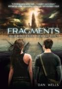 Cover-Bild zu Wells, Dan: Fragments (Partials, Book 2) (eBook)