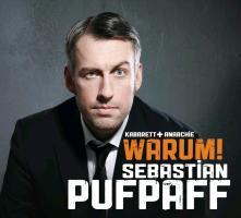 Cover-Bild zu Warum! von Pufpaff, Sebastian
