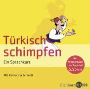 Cover-Bild zu Türkisch schimpfen von Ergel, Turhan