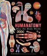 Cover-Bild zu Humanatomy von Edwards, Nicola