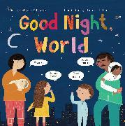 Cover-Bild zu Good Night, World von Edwards, Nicola