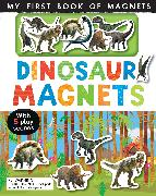 Cover-Bild zu Dinosaur Magnets von Edwards, Nicola