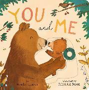 Cover-Bild zu You and Me von Edwards, Nicola