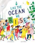Cover-Bild zu Like the Ocean We Rise von Edwards, Nicola