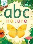 Cover-Bild zu ABC Nature von Edwards, Nicola