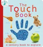 Cover-Bild zu The Touch Book von Edwards, Nicola