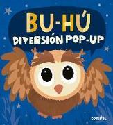 Cover-Bild zu Bu-hú von Edwards, Nicola
