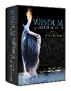 Cover-Bild zu Wisdom of the House of Night Oracle Cards von Cast, P.C.