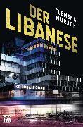 Cover-Bild zu Murath, Clemens: Der Libanese (eBook)