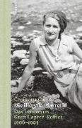 Cover-Bild zu Caprez, Christina: Die illegale Pfarrerin