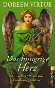 Cover-Bild zu Das hungrige Herz von Virtue, Doreen