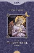 Cover-Bild zu Wie Schutzengel helfen von Virtue, Doreen