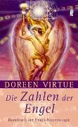 Cover-Bild zu Die Zahlen der Engel von Virtue, Doreen
