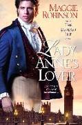 Cover-Bild zu Lady Anne's Lover (eBook) von Robinson, Maggie
