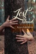Cover-Bild zu Follett, Barbara Newhall: Lost Island