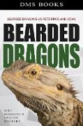 Cover-Bild zu Bearded Dragons as Pets Pros and Cons (eBook) von Books, Dms