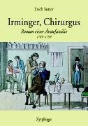Cover-Bild zu Sutter, Erich: Irminger, Chirurgus