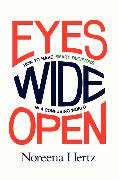 Cover-Bild zu Hertz, Noreena: Eyes Wide Open