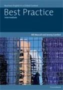 Cover-Bild zu Best Practice Intermediate von Mascull, Bill