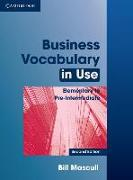 Cover-Bild zu Elementary: Student's Book with Answers - Business Vocabulary in Use. Second Edition