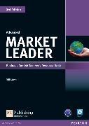Cover-Bild zu Market Leader 3rd Edition Advanced Teacher's Resource Book (with Test Master CD-ROM) von Mascull, Bill