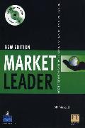 Cover-Bild zu Pre-Intermediate: Market Leader New Edition! Pre-intermediate Teacher's Book with Test Master CD-ROM - Market Leader. New Edition von Mascull, Bill