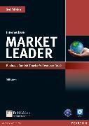 Cover-Bild zu Market Leader 3rd Edition Intermediate Teacher's Resource Book (with Test Master CD-ROM) von Mascull, Bill