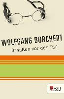 Cover-Bild zu Draußen vor der Tür (eBook) von Borchert, Wolfgang
